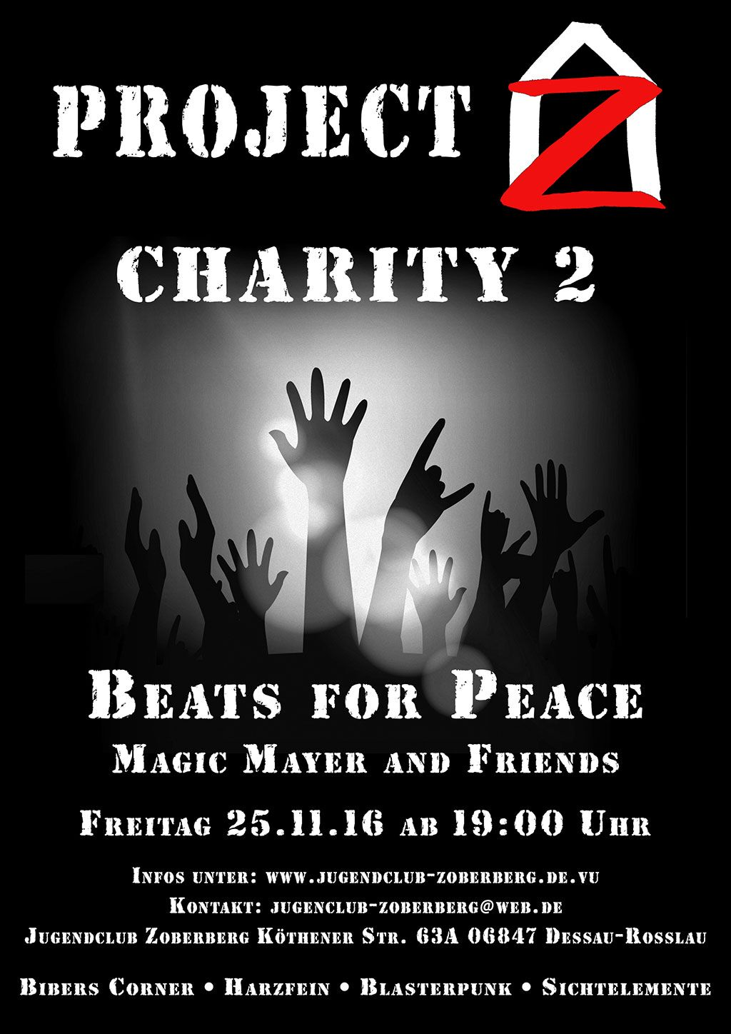 Beats for Peace
